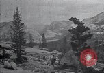 Image of National Park California United States USA, 1923, second 10 stock footage video 65675025639