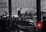 Image of Former President Theodore Roosevelt Detroit Michigan USA, 1918, second 7 stock footage video 65675025644
