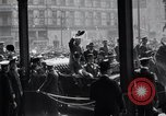 Image of Former President Theodore Roosevelt Detroit Michigan USA, 1918, second 11 stock footage video 65675025644