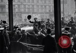 Image of Former President Theodore Roosevelt Detroit Michigan USA, 1918, second 12 stock footage video 65675025644