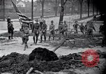 Image of Boy Scouts Detroit Michigan USA, 1918, second 4 stock footage video 65675025646
