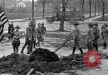 Image of Boy Scouts Detroit Michigan USA, 1918, second 8 stock footage video 65675025646