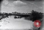 Image of Flooded area Dallas Texas USA, 1920, second 9 stock footage video 65675025652