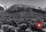 Image of Sierra Nevada California United States USA, 1920, second 7 stock footage video 65675025659