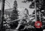 Image of Yosemite Valley California United States USA, 1920, second 5 stock footage video 65675025666