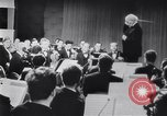 Image of Arturo Toscanini  New York United States USA, 1943, second 4 stock footage video 65675025692