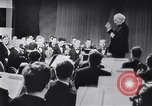 Image of Arturo Toscanini  New York United States USA, 1943, second 5 stock footage video 65675025692