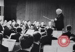 Image of Arturo Toscanini  New York United States USA, 1943, second 10 stock footage video 65675025692