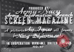 Image of Ground Infantry quiz United States USA, 1945, second 10 stock footage video 65675025693