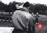 Image of Ground Infantry quiz United States USA, 1945, second 9 stock footage video 65675025694