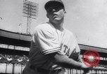 Image of Baseball quiz New York United States USA, 1945, second 3 stock footage video 65675025697