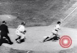 Image of Baseball quiz New York United States USA, 1945, second 4 stock footage video 65675025697