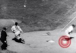 Image of Baseball quiz New York United States USA, 1945, second 11 stock footage video 65675025697