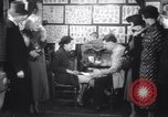 Image of Tattooing expert Chicago Illinois USA, 1937, second 12 stock footage video 65675025727