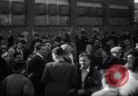Image of employees strike Philadelphia Pennsylvania USA, 1937, second 3 stock footage video 65675025730