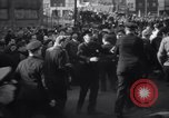 Image of employees strike Philadelphia Pennsylvania USA, 1937, second 10 stock footage video 65675025730