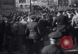 Image of employees strike Philadelphia Pennsylvania USA, 1937, second 11 stock footage video 65675025730