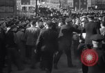 Image of employees strike Philadelphia Pennsylvania USA, 1937, second 12 stock footage video 65675025730