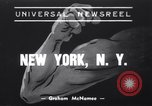 Image of Jack Dempsey New York United States USA, 1939, second 1 stock footage video 65675025737