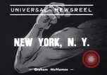 Image of Jack Dempsey New York United States USA, 1939, second 2 stock footage video 65675025737