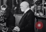 Image of Dr Theodore Koerner Vienna Austria, 1951, second 8 stock footage video 65675025745