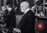 Image of Dr Theodore Koerner Vienna Austria, 1951, second 9 stock footage video 65675025745