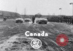 Image of Hollywood Daredevils Canada, 1951, second 1 stock footage video 65675025747