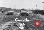 Image of Hollywood Daredevils Canada, 1951, second 2 stock footage video 65675025747