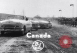 Image of Hollywood Daredevils Canada, 1951, second 3 stock footage video 65675025747
