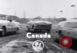 Image of Hollywood Daredevils Canada, 1951, second 4 stock footage video 65675025747