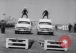 Image of Hollywood Daredevils Canada, 1951, second 10 stock footage video 65675025747
