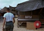 Image of American MCB-10 Chu Lai Vietnam, 1965, second 4 stock footage video 65675025751