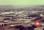 Image of Americal Division  base Chu Lai Vietnam, 1967, second 7 stock footage video 65675025761