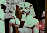 Image of ancient civilization Egypt, 1951, second 4 stock footage video 65675025775