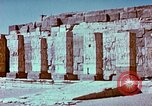 Image of ancient civilization Egypt, 1951, second 5 stock footage video 65675025780