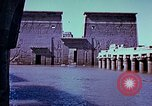 Image of ancient civilization Egypt, 1951, second 8 stock footage video 65675025783