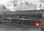 Image of Ship construction at shipyards in California during World War II Richmond California USA, 1942, second 11 stock footage video 65675025785