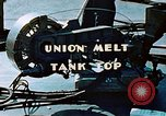 Image of Union melt of tank top during construction of Liberty ship California United States USA, 1942, second 4 stock footage video 65675025800