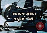 Image of Union melt of tank top during construction of Liberty ship California United States USA, 1942, second 5 stock footage video 65675025800