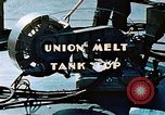 Image of Union melt of tank top during construction of Liberty ship California United States USA, 1942, second 6 stock footage video 65675025800