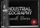 Image of Mining Anthrecite Coal United States USA, 1922, second 7 stock footage video 65675025806