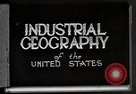 Image of Mining Anthrecite Coal United States USA, 1922, second 9 stock footage video 65675025806