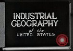 Image of Mining Anthracite Coal United States USA, 1922, second 11 stock footage video 65675025806