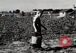 Image of animal feed Michigan United States USA, 1941, second 10 stock footage video 65675025814