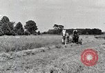 Image of farm life Michigan United States USA, 1941, second 7 stock footage video 65675025818
