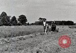 Image of farm life Michigan United States USA, 1941, second 8 stock footage video 65675025818