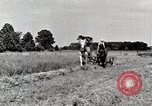 Image of farm life Michigan United States USA, 1941, second 10 stock footage video 65675025818