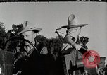 Image of Oliver tractor plows field Michigan United States USA, 1941, second 6 stock footage video 65675025822