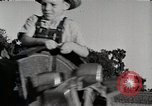 Image of Oliver tractor plows field Michigan United States USA, 1941, second 11 stock footage video 65675025822