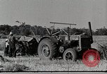 Image of farm life Michigan United States USA, 1941, second 10 stock footage video 65675025823